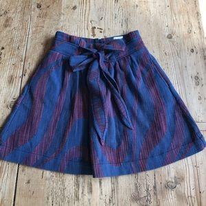 Cidra for Anthropologie skirt size 2